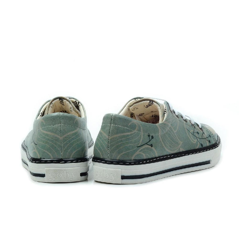 Slip on Sneakers Shoes GDS108