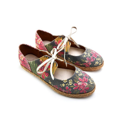 Ballerinas Shoes GES3201