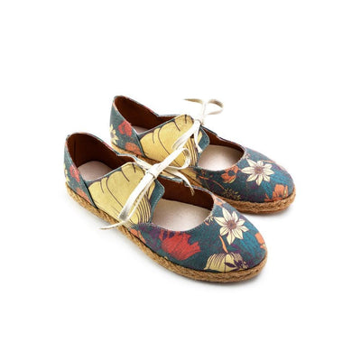 Ballerinas Shoes GES3202