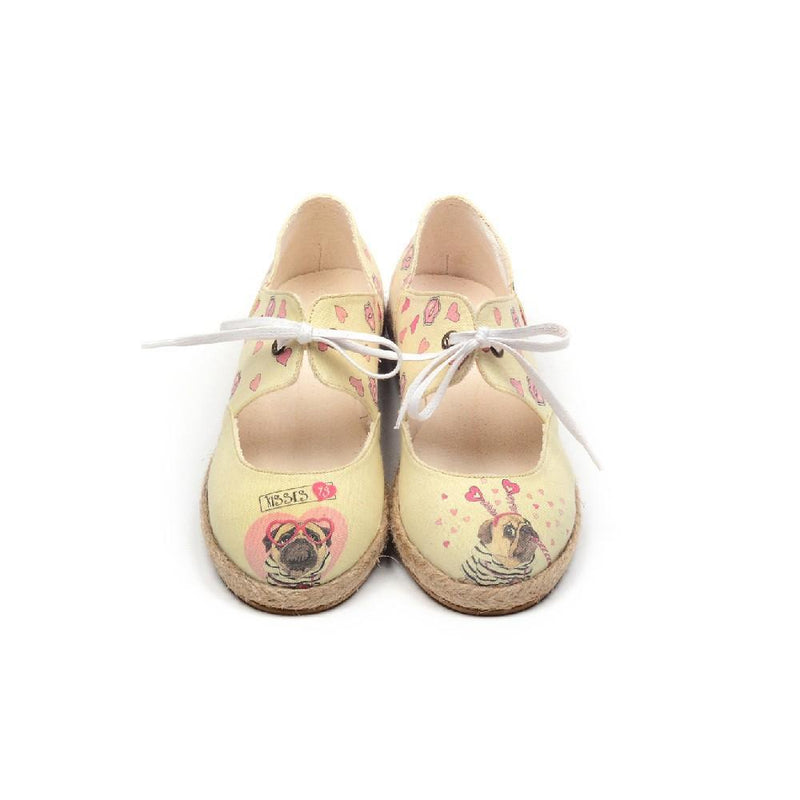 Ballerinas Shoes GES3207