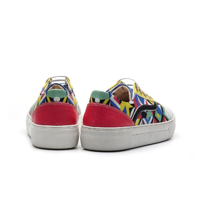 Slip on Sneakers Shoes GMS101