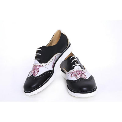 Paris Oxford Shoes GNG105