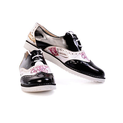 Paris Oxford Shoes GNG205