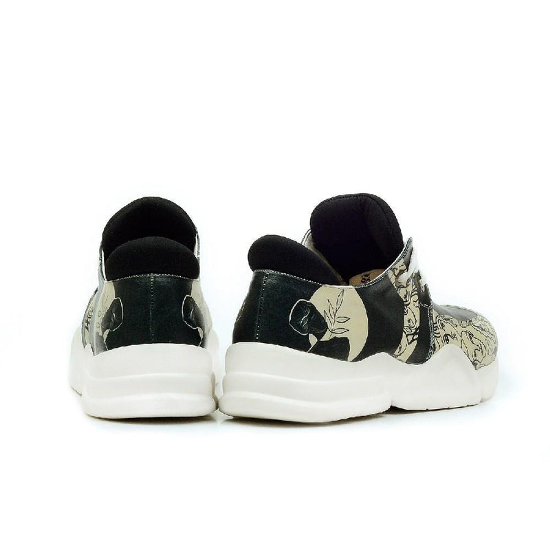 Slip on Sneakers Shoes GSA101