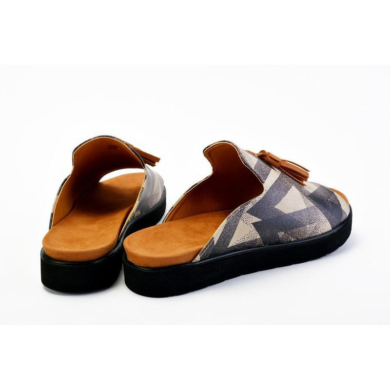 Soft Comfort Slipper GSN102