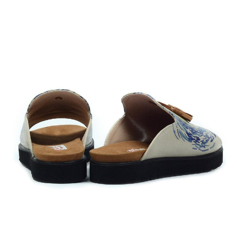 Soft Comfort Slipper GSN107