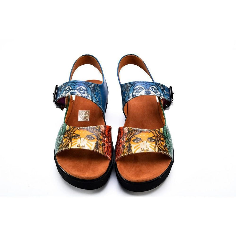 Casual Sandals GSN208