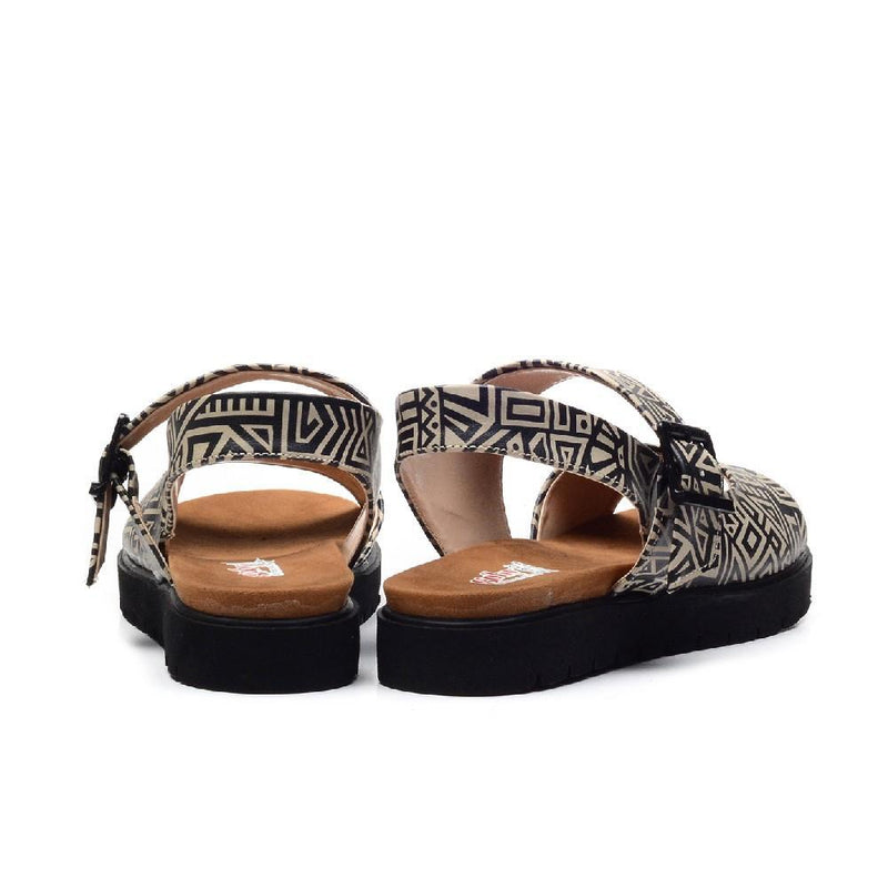 Casual Sandals GSN210