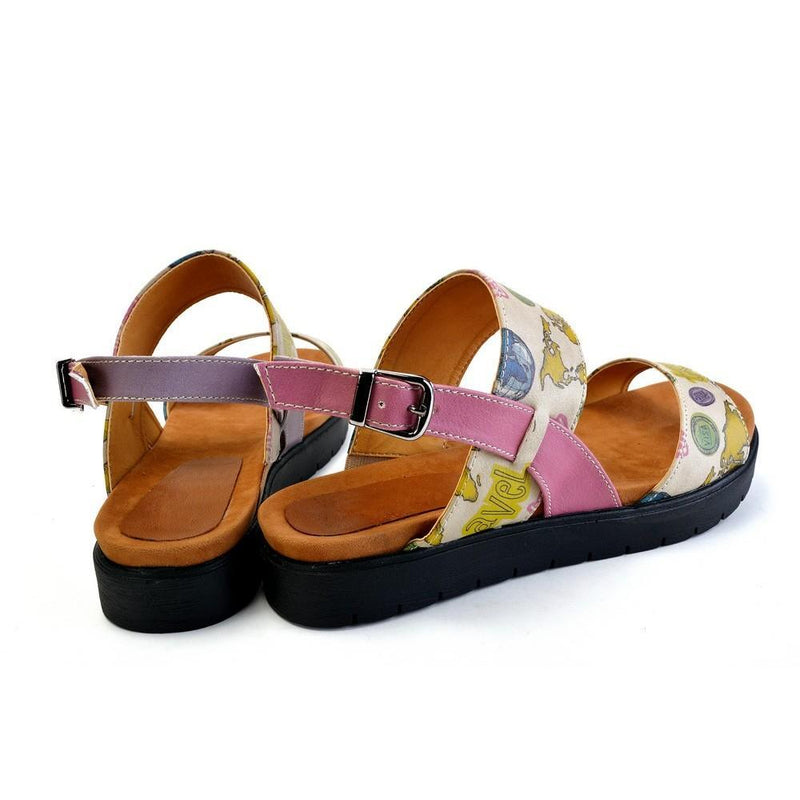 Casual Sandals GSN303