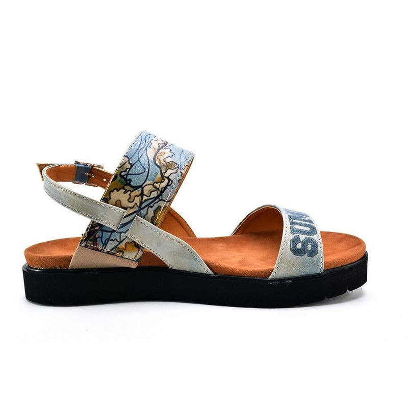 Casual Sandals GSN304