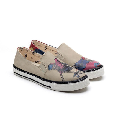 Slip on Sneakers Shoes GVN4001