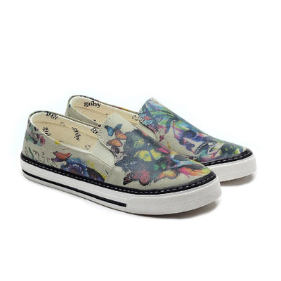 Slip on Sneakers Shoes GVN4002
