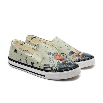 Slip on Sneakers Shoes GVN4003