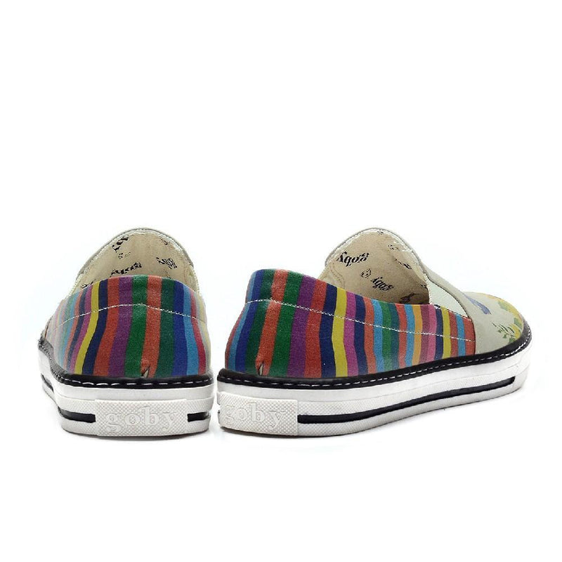 Slip on Sneakers Shoes GVN4004