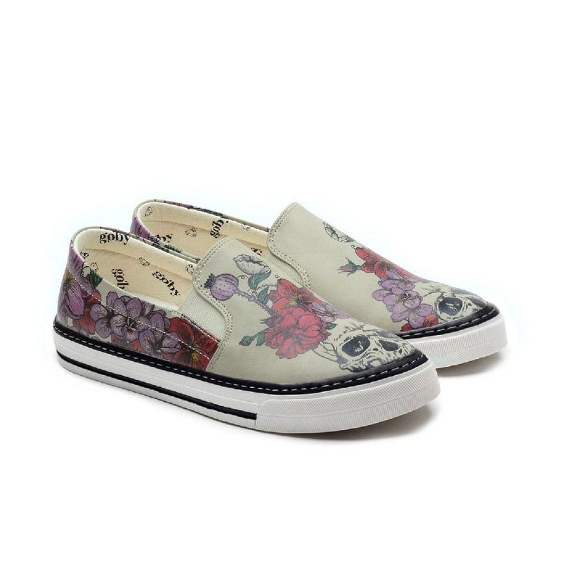 Slip on Sneakers Shoes GVN4006