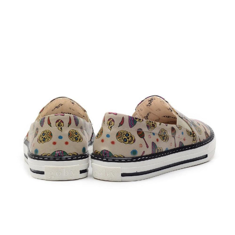 Slip on Sneakers Shoes GVN4010