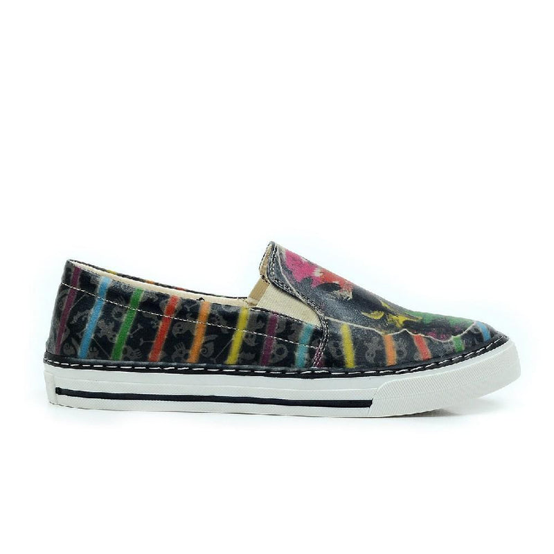 Slip on Sneakers Shoes GVN4011