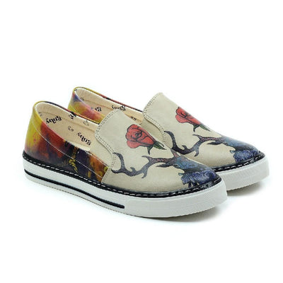 Slip on Sneakers Shoes GVN4012