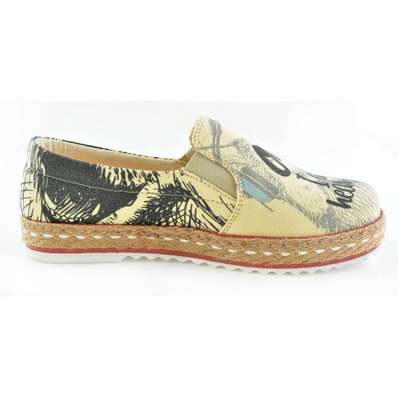 Slip on Sneakers Shoes HV1579