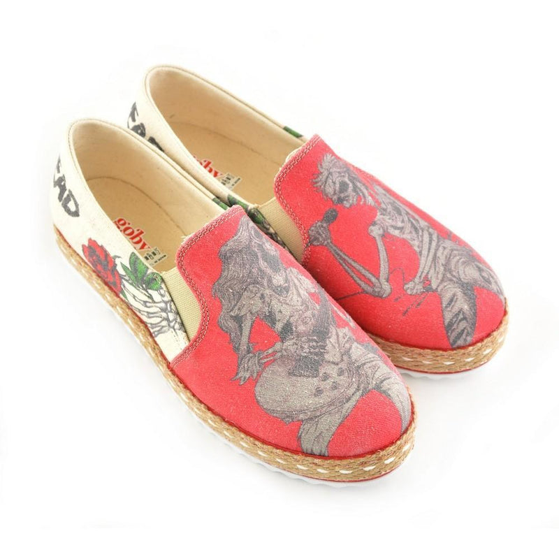 Slip on Sneakers Shoes HV1582