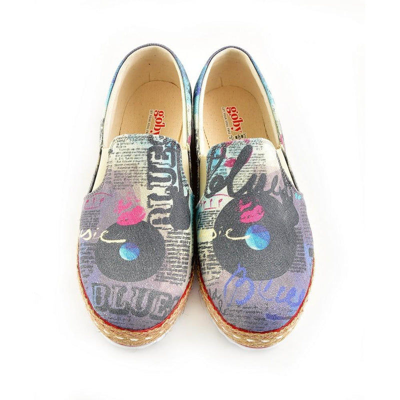 Slip on Sneakers Shoes HV1583