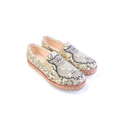 Slip on Sneakers Shoes HV1585