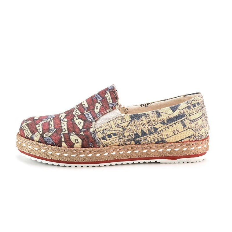 Slip on Sneakers Shoes HV1592