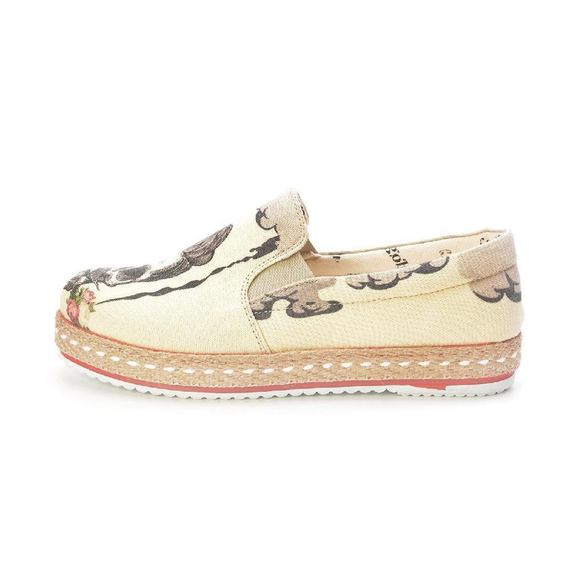 Slip on Sneakers Shoes HV1596