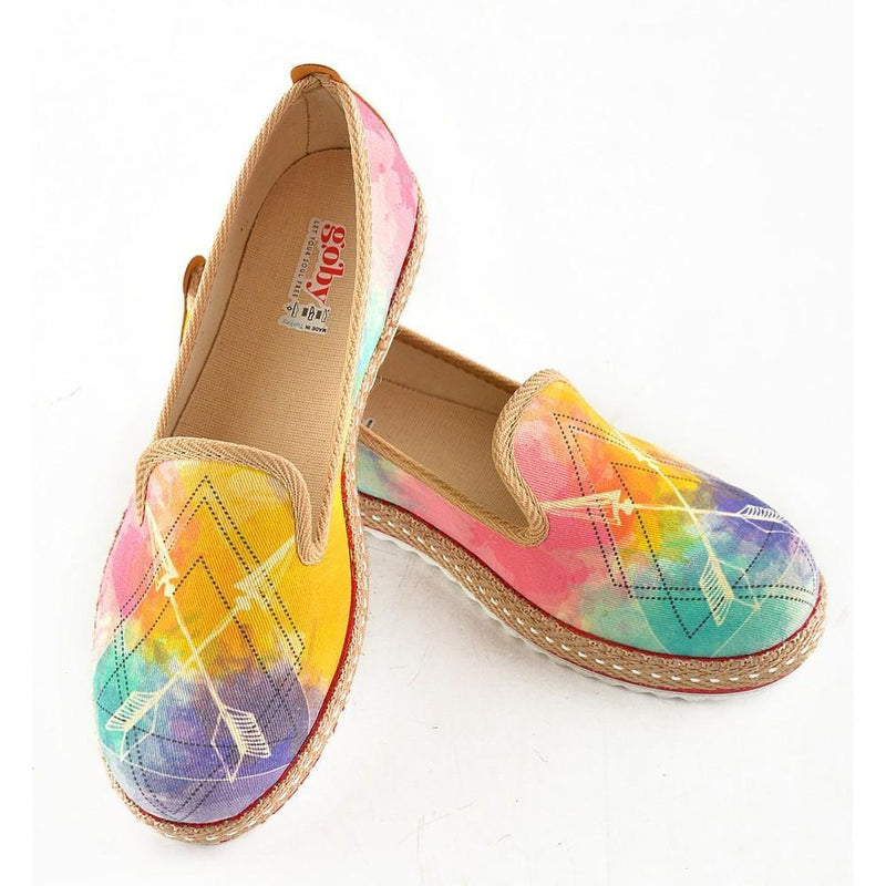 Slip on Sneakers Shoes HVD1470