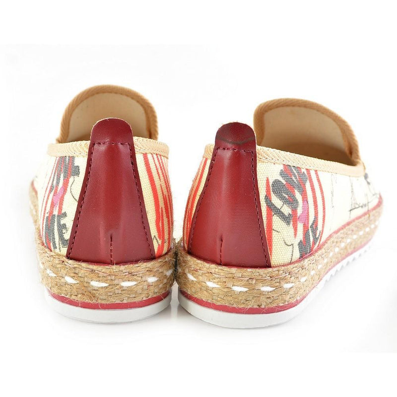Slip on Sneakers Shoes HVD1472
