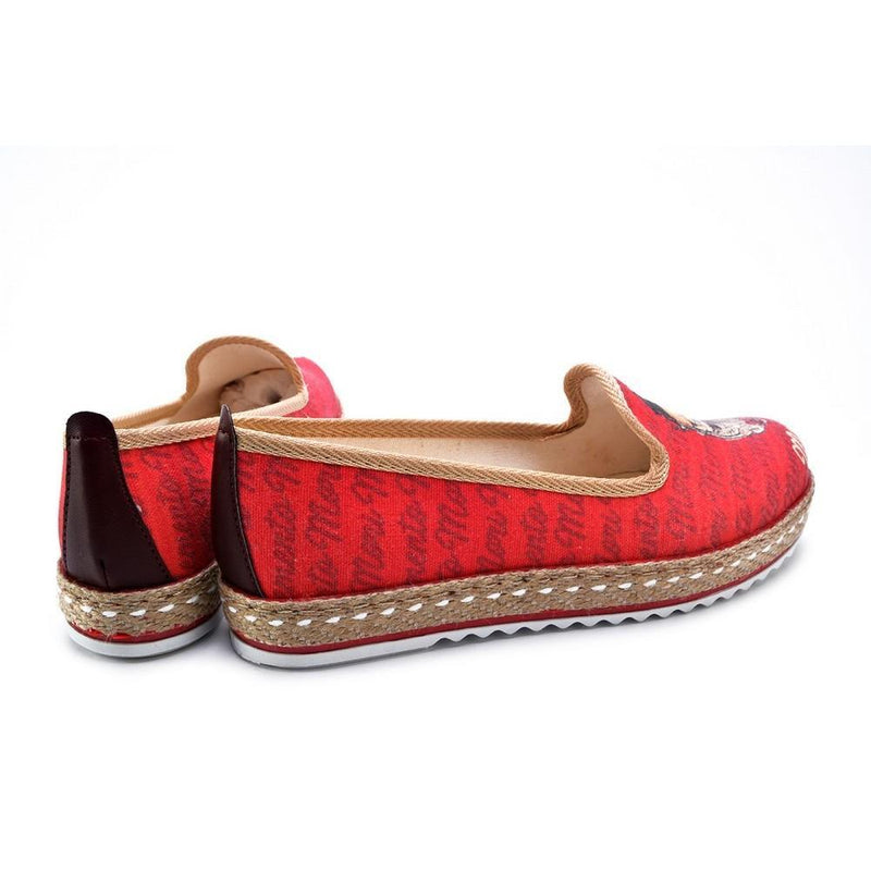 Slip on Sneakers Shoes HVD1479