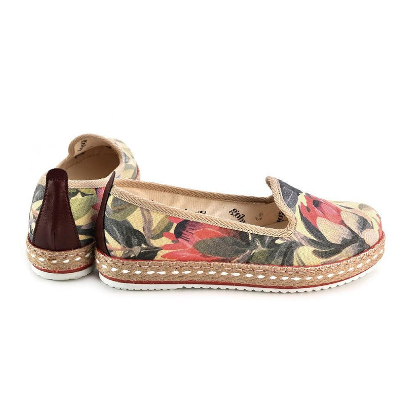 Slip on Sneakers Shoes HVD1481