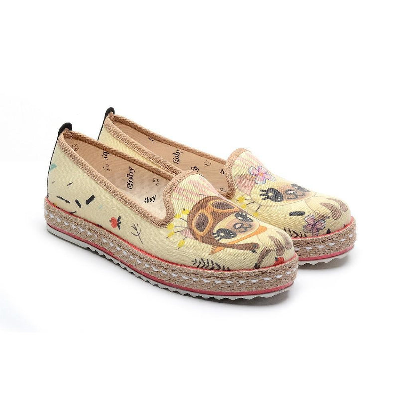 Slip on Sneakers Shoes HVD1487