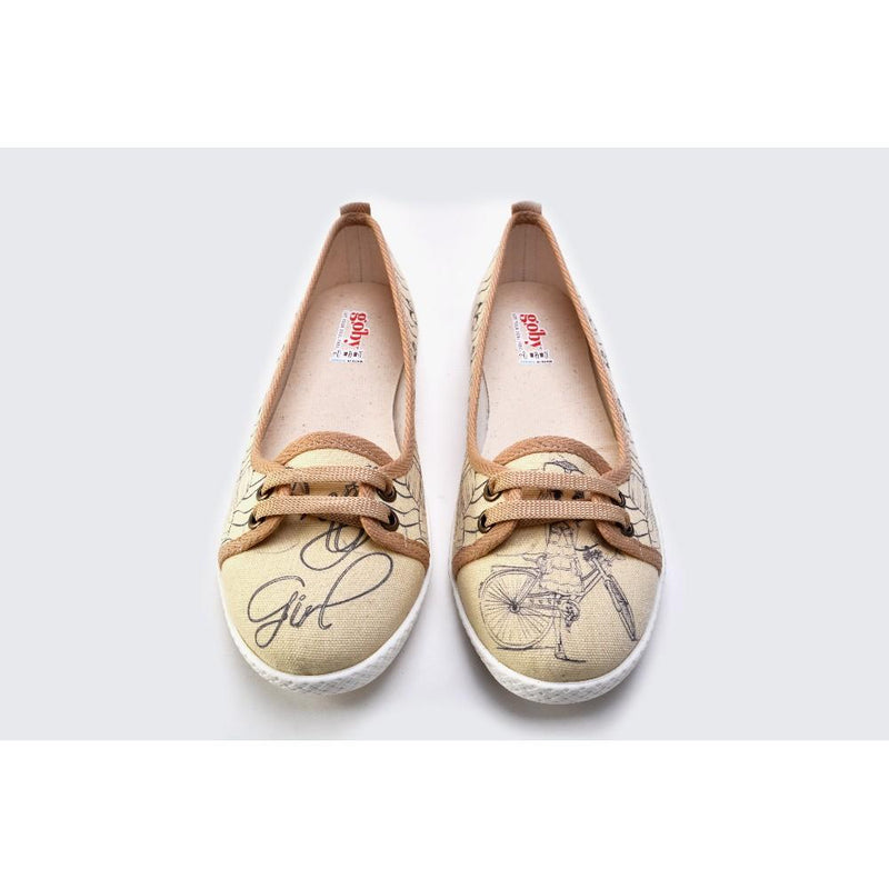 Ballerinas Shoes KB1701
