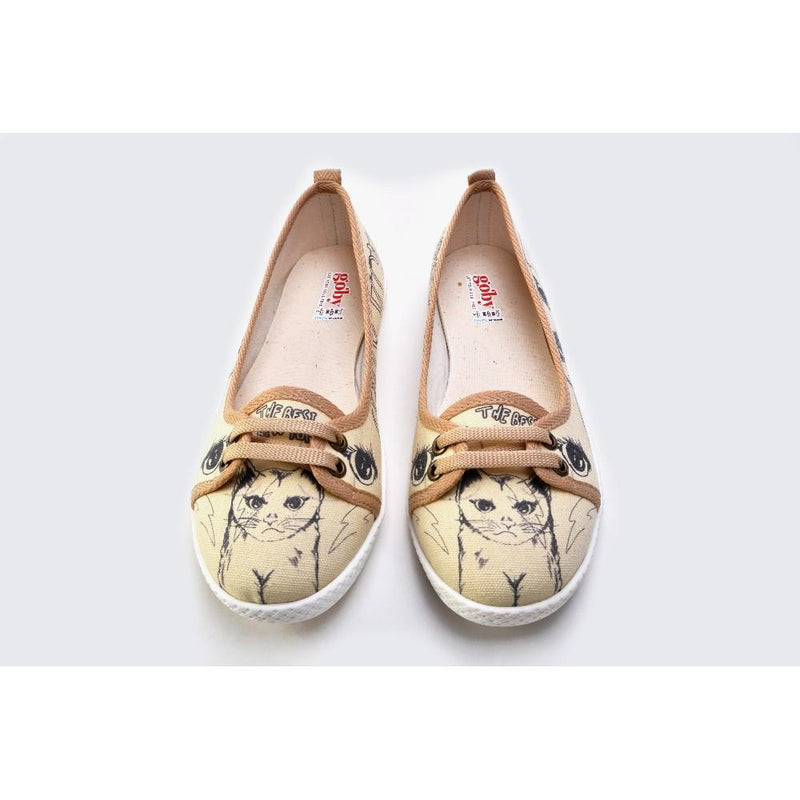 Ballerinas Shoes KB1702