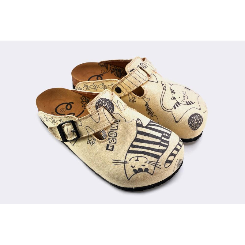 Clogs KB1801
