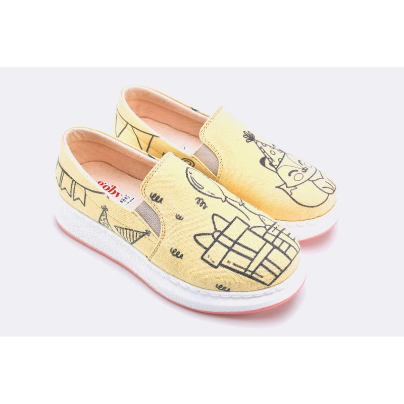Kids Sneakers KBC701