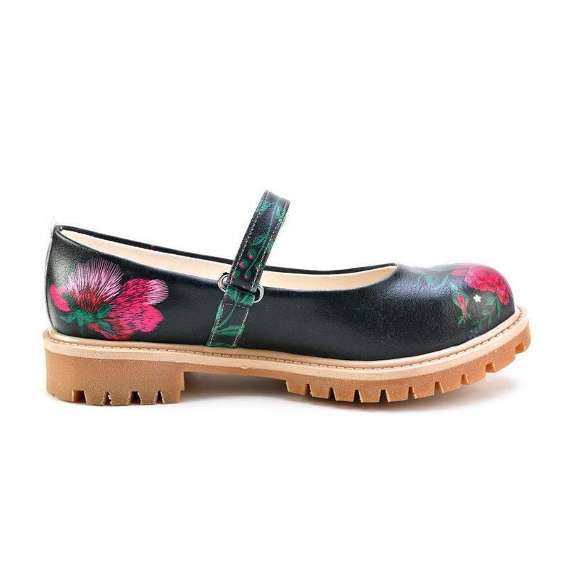Ballerinas Shoes KTB111