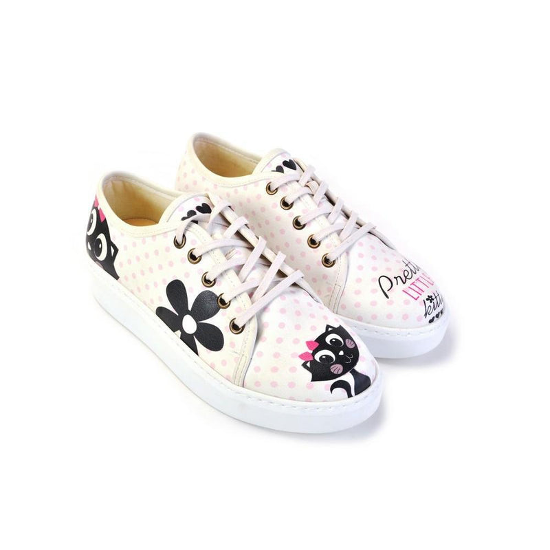 Slip on Sneakers Shoes MYN104