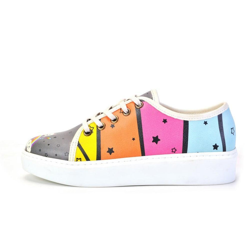 Slip on Sneakers Shoes MYN105