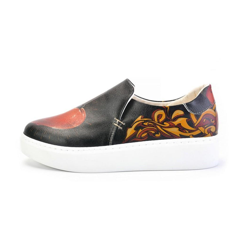 Slip on Sneakers Shoes MYN203