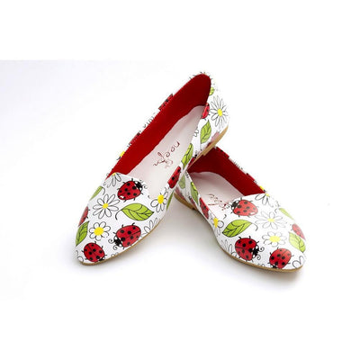 Bugs Life Ballerinas Shoes NBL224