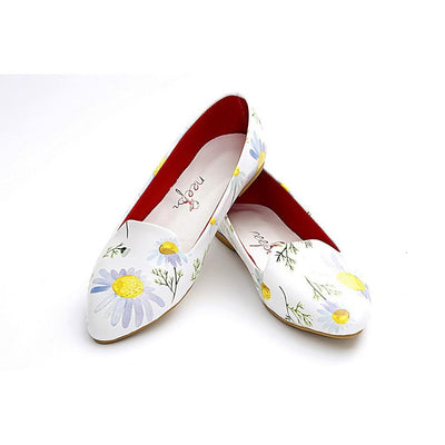 Daisy Ballerinas Shoes NBL228