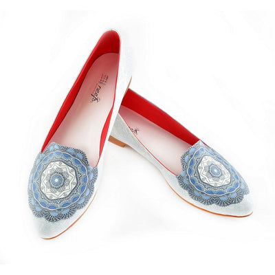 Ballerinas Shoes NBL229