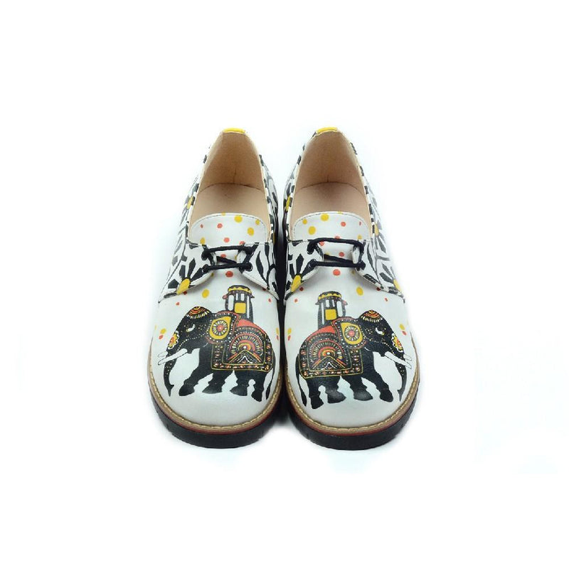 Slip on Sneakers Shoes NDN119