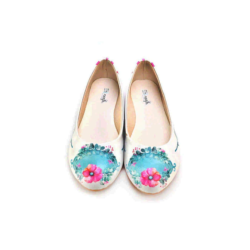 Ballerinas Shoes NFS1005