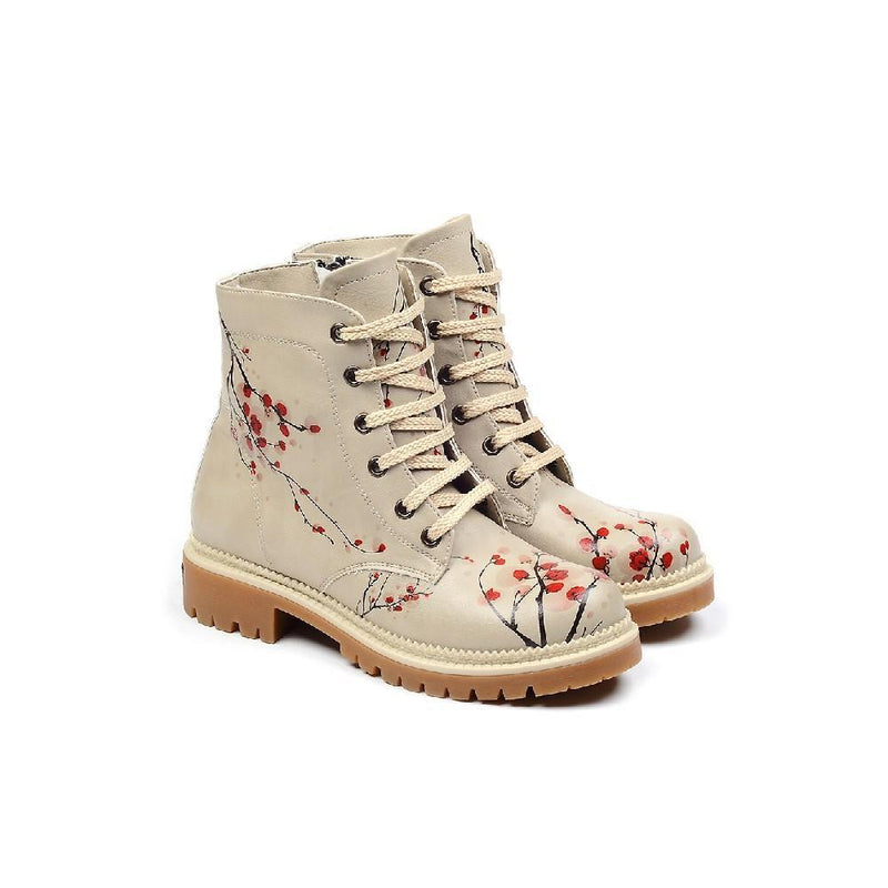 Ankle Boots NJR108