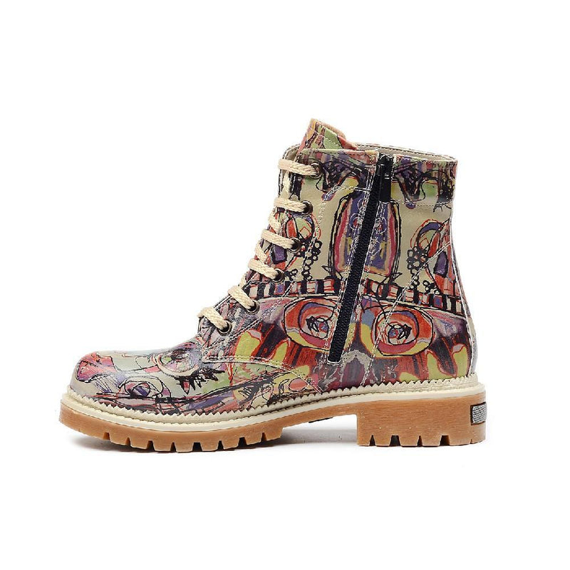 Ankle Boots NJR119