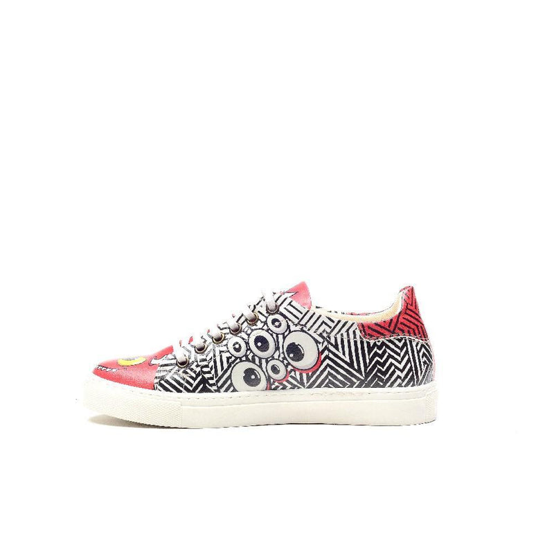 Slip on Sneakers Shoes NSP113