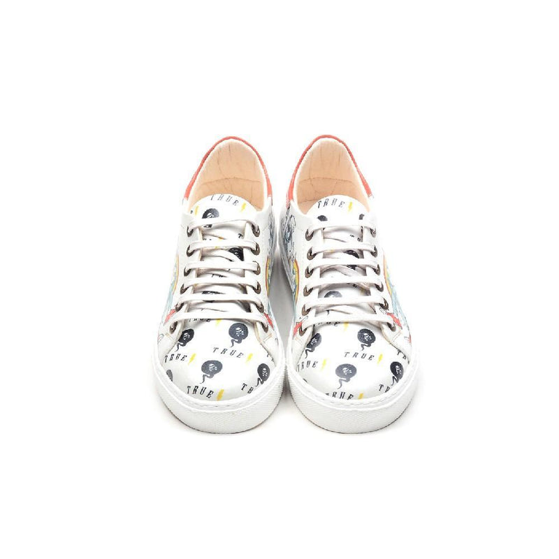 Slip on Sneakers Shoes NSP116